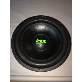 Subwoofer MS Audio 1200 15″