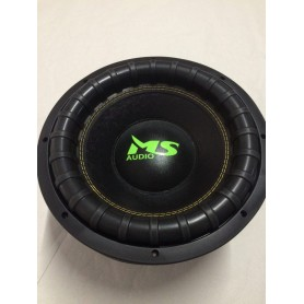 Subwoofer MS Audio 3600 SP