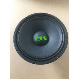 "Medio MS Audio 10"" PRO"
