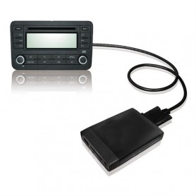 Interface BMW/Mini/Rover 17pin redondos