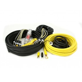 Kit Cableado Hollywood PRO 48