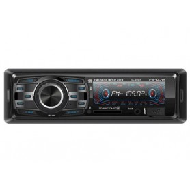 Reproductor MP3 FM para coche con Bluetooth (FG300BT)